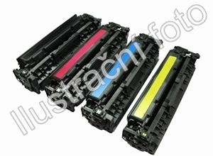 HP CE321A - kompatibilní