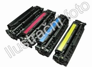 HP CE323A - kompatibilní
