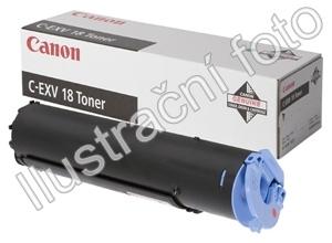 CANON C-EXV18 - kompatibilní