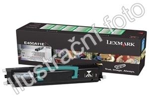 LEXMARK E450A11E - renovované