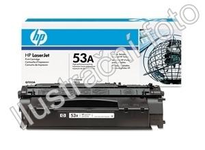 HP Q7553A - kompatibilní