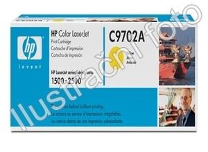 HP C9702A - renovované