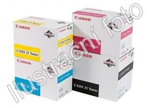 CANON C-EXV21 Y - renovované