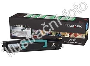 LEXMARK E352H11E - kompatibilní