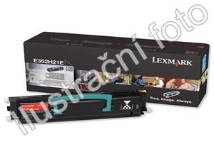LEXMARK E352H21E - kompatibilní