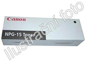 CANON NPG-15 - renovované