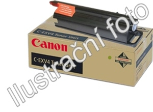CANON C-EXV4 - renovované