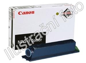 CANON NPG-1 - renovované