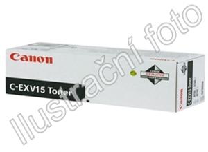 CANON C-EXV15 - renovované