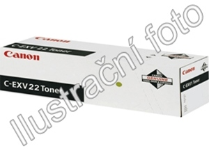 CANON C-EXV22 - renovované