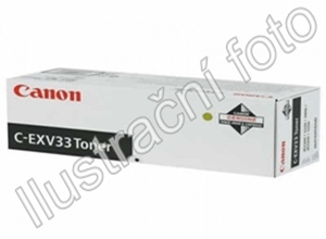 CANON C-EXV33 - renovované