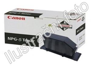 CANON NPG-5 - renovované