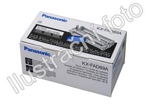 PANASONIC KX-FA89E - renovované