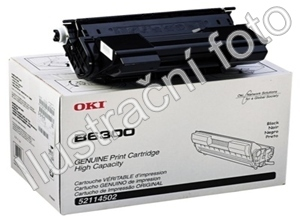 OKI 52114502 - renovované