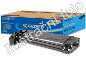 SAMSUNG SCX-6320D8 - kompatibilní