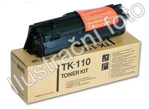 KYOCERA TK-110 - kompatibilní