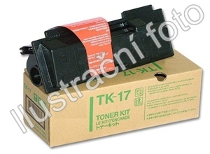 KYOCERA TK-17 - kompatibilní
