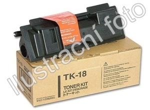 KYOCERA TK-18 - kompatibilní