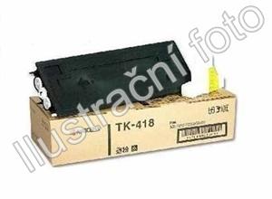 KYOCERA TK-418 - kompatibilní
