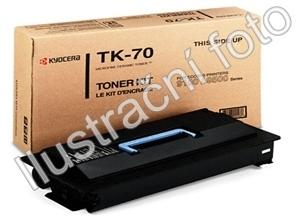 KYOCERA TK-70 - kompatibilní