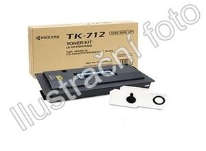 KYOCERA TK-712 - kompatibilní